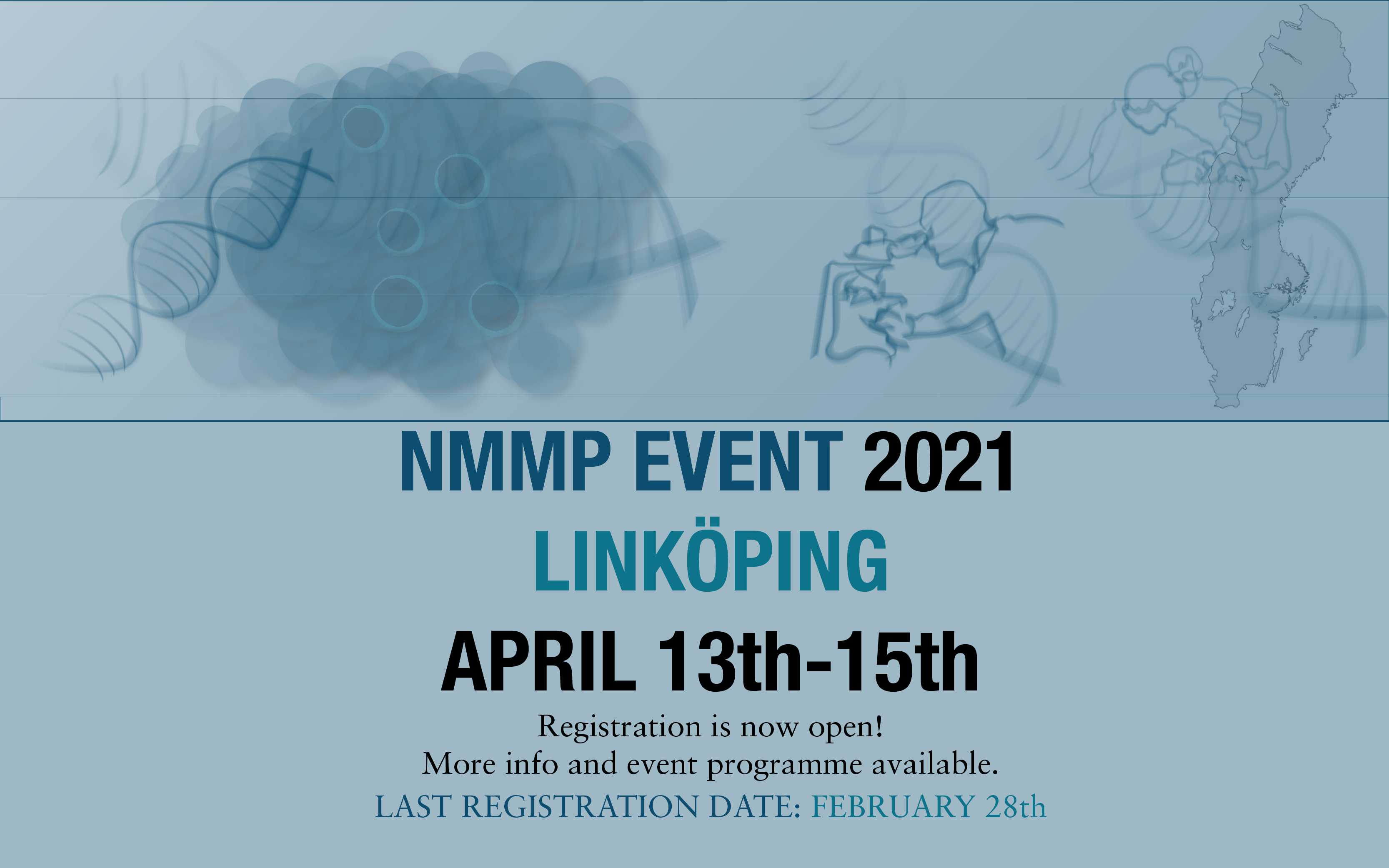 Link to NMMP EVENT 2021